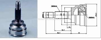 lexus es300 cv joint replacement drive shaft parts drive shaft parts suppliers and manufacturers