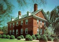 berkeley plantation american heritage