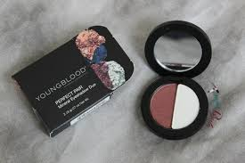 youngblood perfect pair mineral eyeshadow duo in virtue review