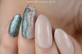nailfx gel polish in and gun metal nail lacquer uk bloglovin u0027