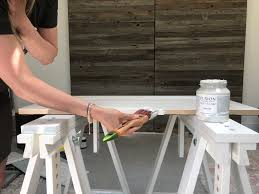 how to get a smooth finish when painting kitchen cabinets how to not get brush strokes when painting fusion mineral
