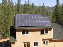 Panel Kit Homes by Gold Country Kit Homes Off The Grid Solar Kit Home In Calaveras