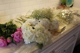 how to floral arrangements
