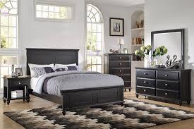 Black Furniture In Bedroom Karina Country Style Bedroom Furniture