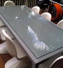 Patio Glass Table Glass Table Tops Tables And Furniture