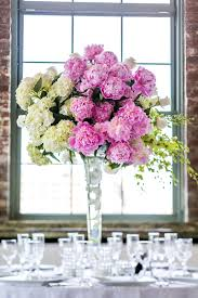 wedding flowers ideas beautiful purple spring wedding flower