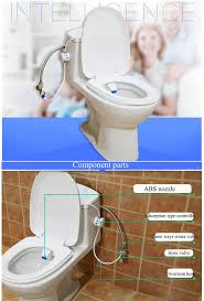 Images Of A Bidet Heshe Bathroom Smart Toilet Seat Bidet Intelligent Toilet Flushing