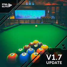 How To Play Pool Table Pool Elite V1 7 Update