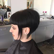 asymetrical ans stacked hairstyles 30 stacked bob haircuts for sophisticated short haired women part 3