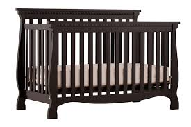 Cribs That Convert Into Full Size Beds by Amazon Com Stork Craft Venetian 4 In 1 Fixed Side Convertible
