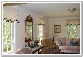 curtain valances for living room wooden valances for living room home design ideas