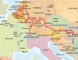 european river cruises by amsterdamcitycruises