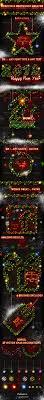 Downswept Slim Christmas Tree by Best 25 Realistic Christmas Trees Ideas On Pinterest Miniature