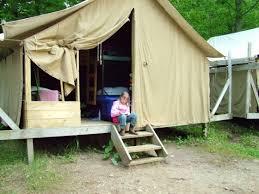 lodging camp anokijig