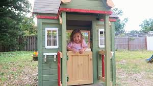 victorian inn playhouse from sam u0027s club youtube