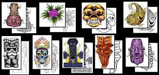 polynesian tattoos what do they mean polynesian tattoos designs