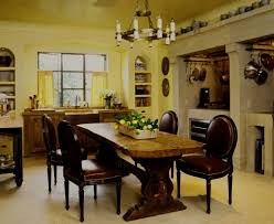 kitchen table decoration ideas
