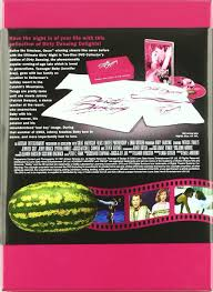 dirty dancing the ultimate girls u0027 night in collector u0027s edition