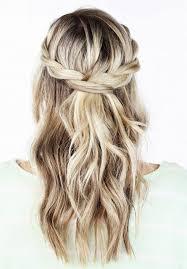 Sch E Frisuren F Lange Haare Einfach by Frisur Für Lange Haare Einfach