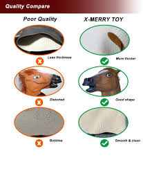 x merry toy animal mask realistic deluxe dragon latex mask