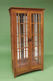 curio cabinet curio cabinet marvelous mission images style