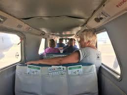 tiny plains the scary tiny plane ride to vieques puerto rico andrea on