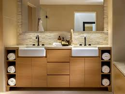 bathroom vanity backsplash ideas brilliant bathroom backsplash fair bathroom vanity backsplash