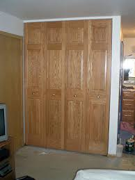 Custom Closet Doors Closet Doors Amish Custom Furniture