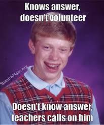 Good Idea Meme - why it s a good idea to volunteer teacher memes pinterest