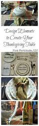 Thanksgiving Table Setting Ideas by 79 Best Table Setting Ideas Images On Pinterest Marriage