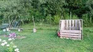 farm to table steward outdoor