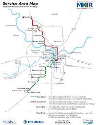 kansas city metro map donttouchme kansas city transit map