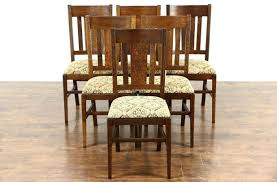 Mission Style Dining Room Tables - mission dining table 6 mission style dining room tables terrific