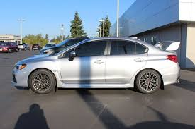 subaru wrx hatch silver silver subaru wrx in washington for sale used cars on buysellsearch