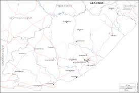Free State Maps by Eastern Cape Free Map Free Blank Map Free Outline Map Free