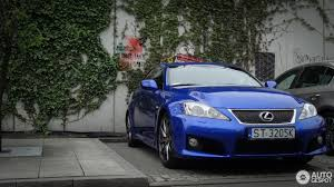 lexus isf v8 supercar lexus is f 20 may 2017 autogespot