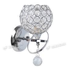 Bedroom Wall Light Fittings Modern Silver Chrome Indoor Wall Light Lamp Lights Fittings