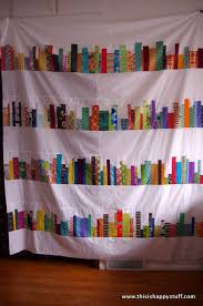 Bookshelf Quilt Pattern On Anonymous Comments And Quilt Design Happy Stuff