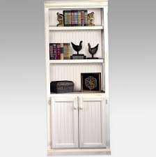 Bookcase With Doors White by White Bookcase With Doors Uk Home Design Ideas