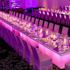 banquet table rentals table rentals chair rentals for events in miami so cool events