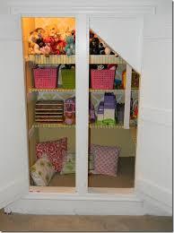 under the stairs toy closet diy u0026 crafts that i love pinterest