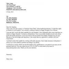 sample cover letter medical receptionist position sample resume