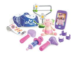 doc mcstuffins get better doc mcstuffins get better checkup center playset toys