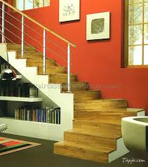 Staircase Wall Ideas Model Staircase Painted Wood Stair Remodel Remodelaholic