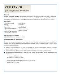 Apprentice Electrician Resume Samples by Die 25 Besten Journeyman Electrician Ideen Auf Pinterest