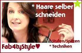 Bob Frisuren Mittellang Schneiden by Haare Selber Schneiden Diy Spitzen Stufen Schnipp Schnapp