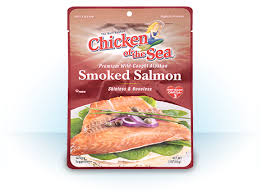 where can i buy smoked salmon smoked salmon pouch from chicken of the sea