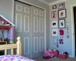Custom Order Interior Doors Mirrored Bifold Closet Doors Tags Adorable Bedroom Closet Doors