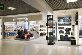 porsche design store lisbon airport upgrades commercial offer