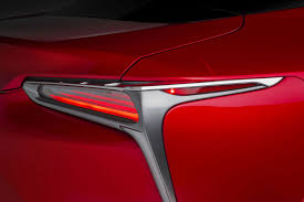 lexus lc 500 review youtube 2018 lexus lc 500 tail lamp motor trend